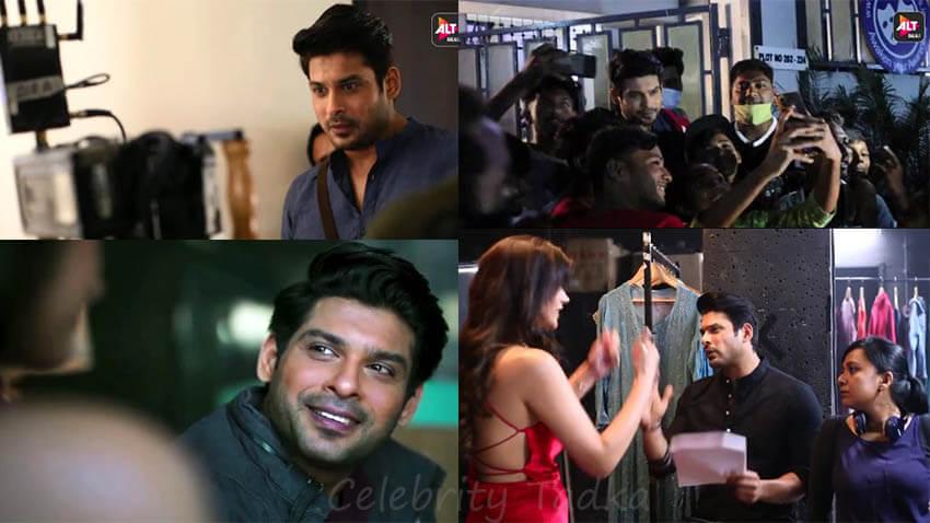 Broken But Beautiful 3 web series Sidharth Shukla