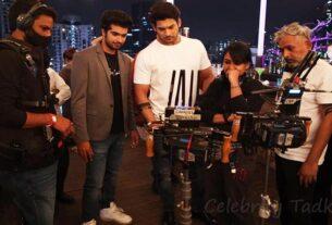 Broken But Beautiful 3 director Priyanka Ghose, Sidhath Shukla