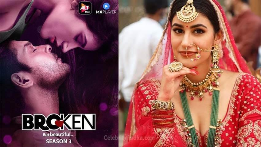 Broken but Beautiful 3 Sidharth Shukla Sonia Rathee