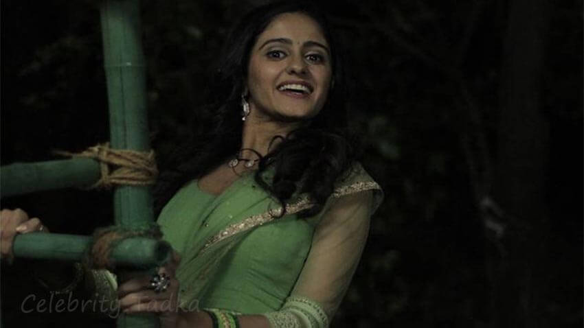 Ghum Hai Kisikey Pyaar Meiin Ayesha Singh