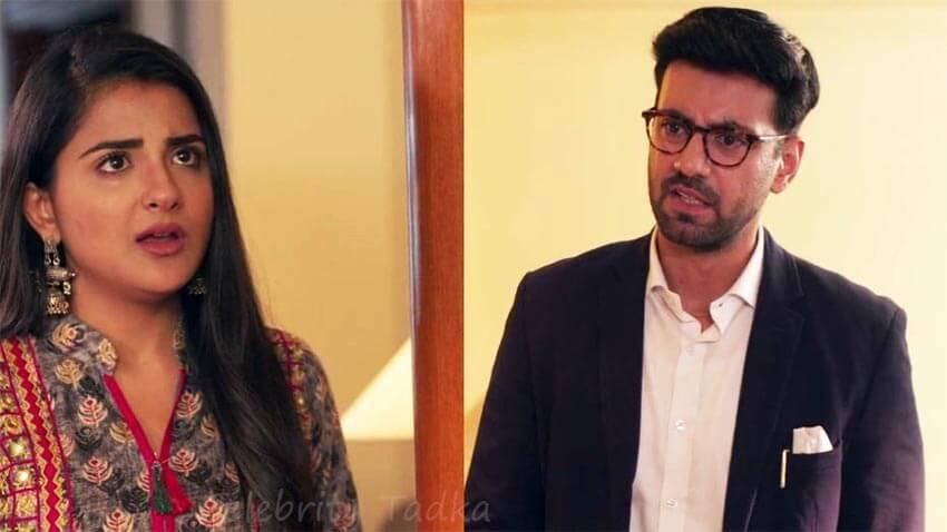 Karanvir Sharma, Debattama Saha starrer Shaurya Aur Anokhi Ki Kahani
