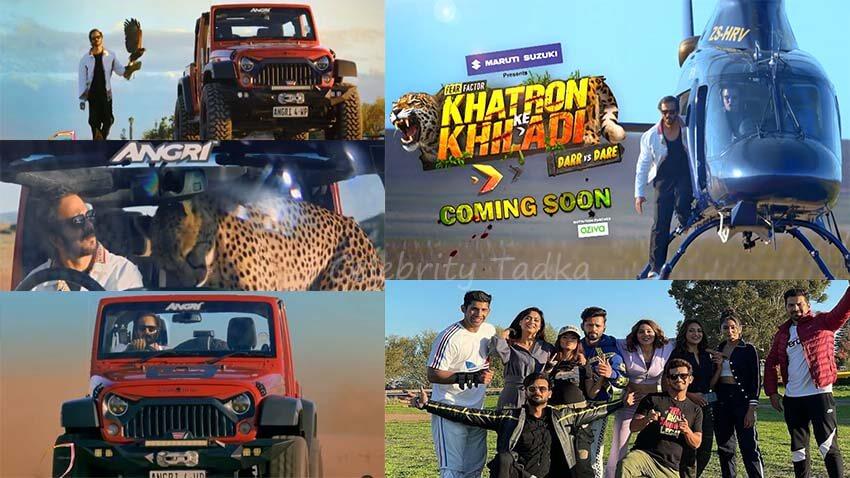 Khatron Ke Khiladi 11 Rohit Shetty coming soon