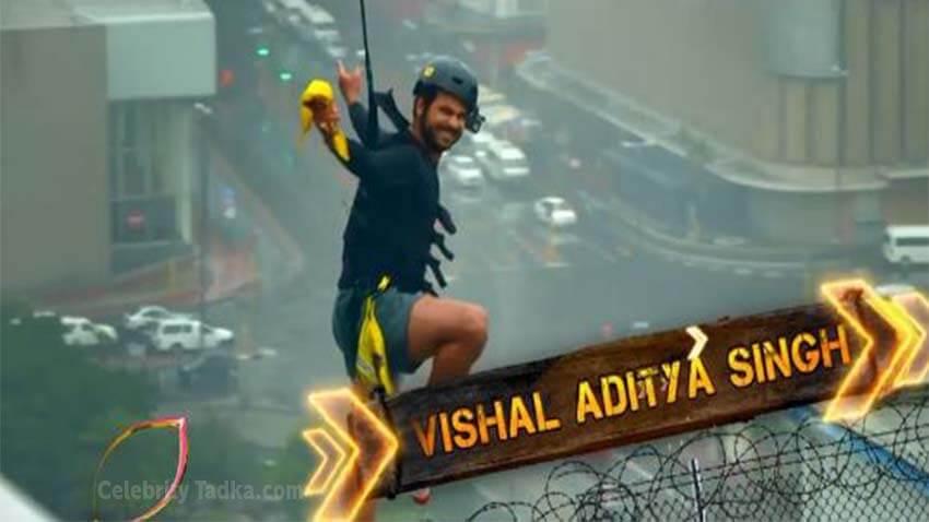 Khatron Ke Khiladi 11 Vishal Aditya Singh