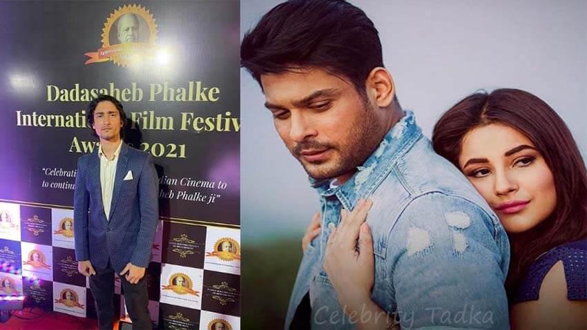 Sidharth Shukla Shehnaaz gill Casting Director Shadman Khan