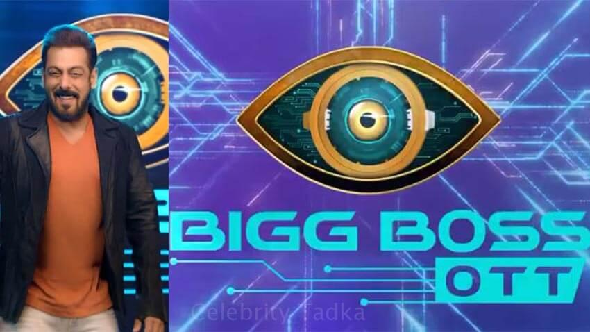 Bigg Boss OTT Salman Khan