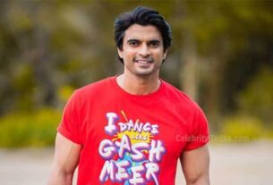 Imlie actor Gashmeer Mahajani