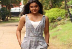 Imlie actress Sumbul Touqeer