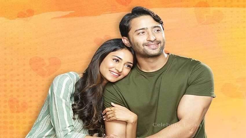 Kuch Rang Pyaar Ke Aise Bhi season 3 Shaheer Sheikh Erica Fernandes