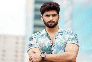Mehndi Hai Rachne Wali actor Sai Ketan Rao