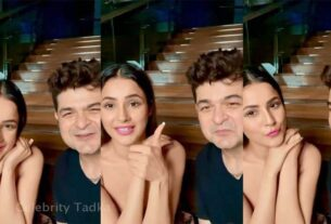Shehnaaz Gill Dabboo Ratnani photoshoot