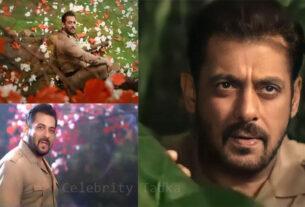 Bigg Boss 15 new promo Salman Khan