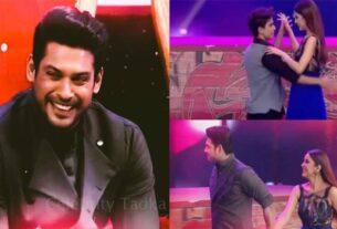 Dance Deewane 3 Sidharth Shukla Shehnaaz Gill