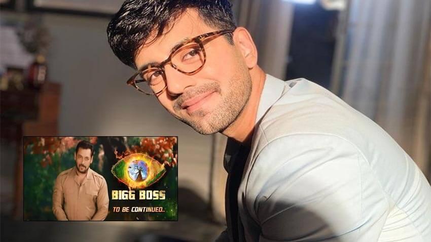Karanvir Sharma bigg boss