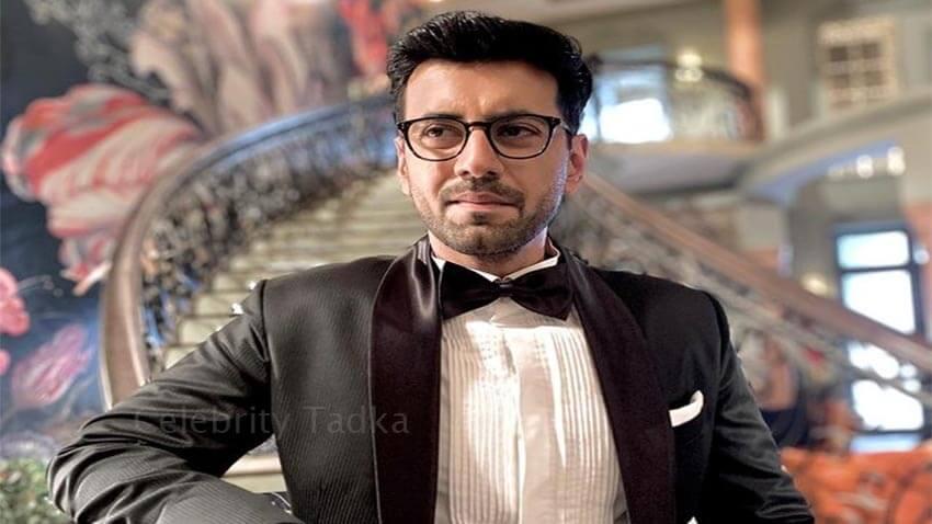 Shaurya Aur Anokhi Ki Kahani Karanvir Sharma