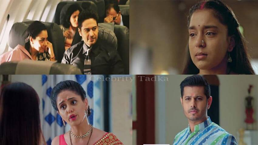Anupama, Imlie, Ghum Hai Kisikey Pyaar Meiin new twists