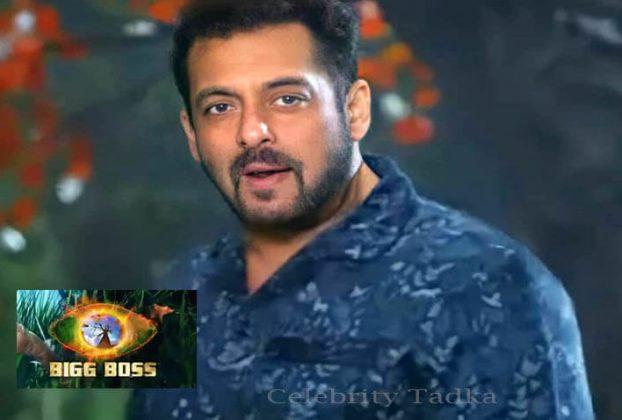 Bigg Boss 15 host Salman Khan