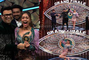 Bigg Boss OTT Winner Divya Agarwal