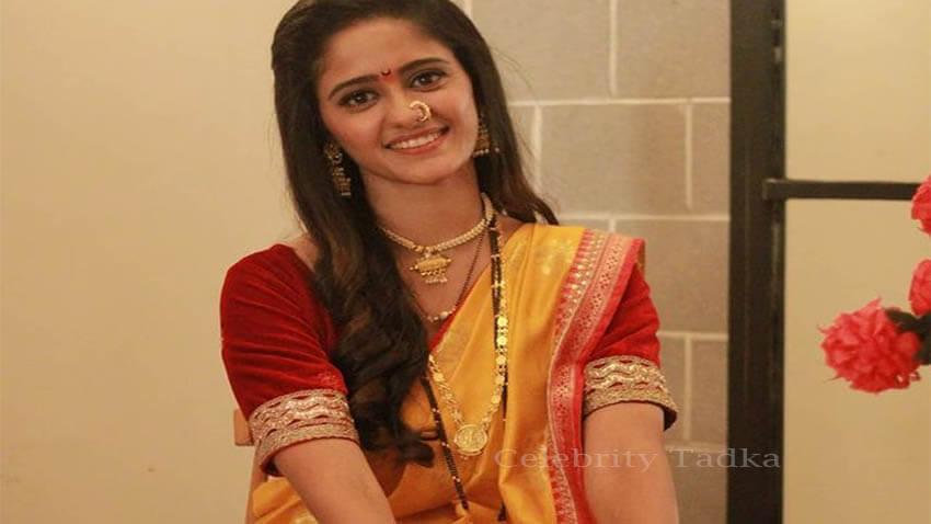 Ghum Hai Kisikey Pyaar Meiin actress Ayesha Singh