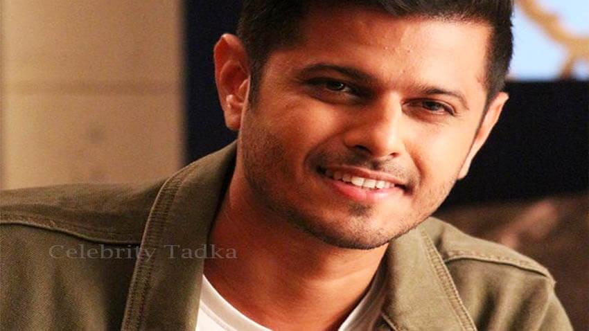 Ghum Hai Kisikey pyaar meiin actor Neil Bhatt