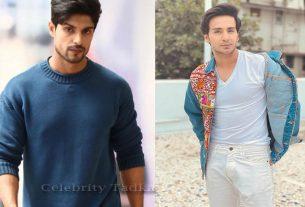 Param Singh and Udaariyaan actor Ankit Gupta