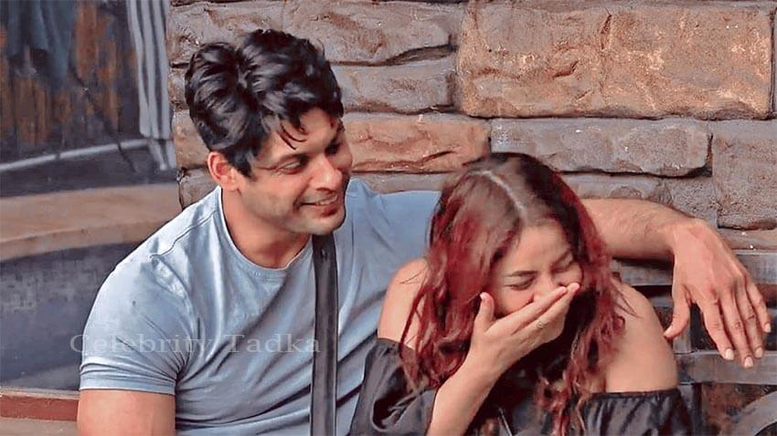 Sidharth Shukla And Shehnaaz Gill, SidNaaz Completes 2 Years Of Their Journey Started In Bigg Boss 13, Fans Remembers Sweet Memories