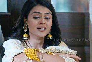 Udaariyaan Tejo cries