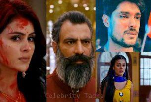 Udaariyaan Tejo exposes Fateh Jasmine affair truth
