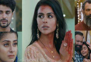 Udaariyaan Tejo leaves Virk house