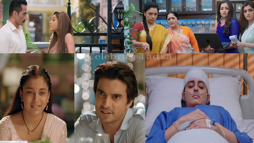 Ghum Hai Kisikey Pyaar Mein, Anupamaa, Imlie: Here Are Spoilers Of Your Favorite Star Plus TV Shows