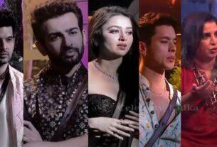 Bigg Boss 15 Salman Khan Farah Pratik Sehajpal Karan Kundrra Jay Tejasswi
