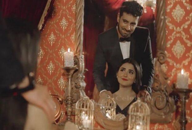 Karanvir Sharma Debattama Saha music video