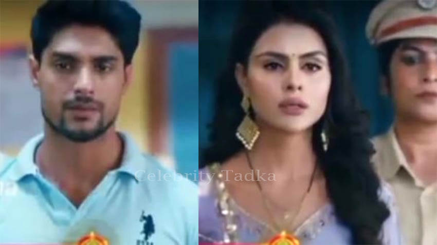 Udaariyaan Fateh gets arrested to save Tejo